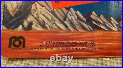 1976 Mego STAR TREK Aliens MUGATO unpunched card, original packaging, 51204/4