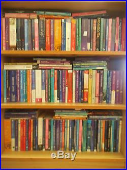 300 Mills and Boon Books FREE DELIVERY