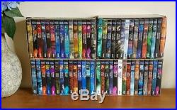 59 x Doctor Who Past Dr Adventures PDA BBC Books All MINT & Unread Job Lot