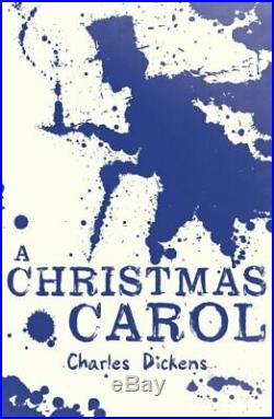 A Christmas Carol (Scholastic Classics) by Charles Dickens Book The Cheap Fast