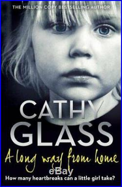 A Long Way from Home by Glass, Cathy Book The Cheap Fast Free Post
