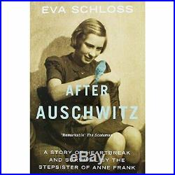 After Auschwitz Book The Cheap Fast Free Post