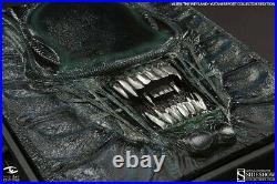 Alien The Weyland-Yutani Report Collectors Edition Hardcover Book Sideshow NIB