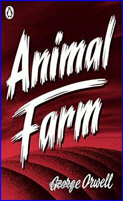 Animal Farm (Great Orwell) by Orwell, George Book The Cheap Fast Free Post