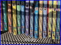 Animorphs Series book lot 39 K. A. Applegate Megamorphs#52 #53