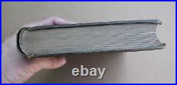 Antique 1896 Etidorhpa The End of Earth John Uri Lloyd Book 5th Edition Occult