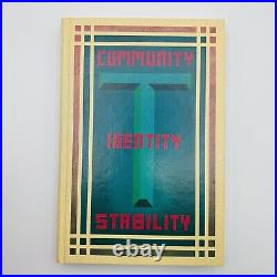 BRAVE NEW WORLD Aldous Huxley FOLIO SOCIETY 2013 Hardcover Slipcase Book Le Guin
