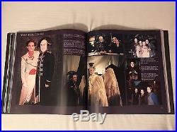 Babylon 5 At Twenty Years. The Book Is In Perfect Condition. None Smoking Home