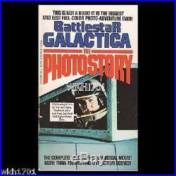 Battlestar GALACTICA, CYLON BASESTAR 2 Model Kits MISB + Bonus Photostory Book