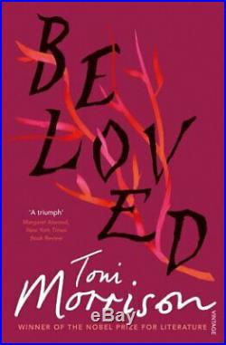 Beloved by Morrison, Toni Paperback Book The Cheap Fast Free Post