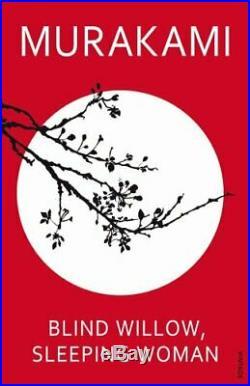 Blind Willow, Sleeping Woman by Murakami, Haruki Paperback Book The Cheap Fast