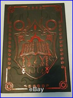 Book 3 Magnus The Red Master of Prospero Limited Edition