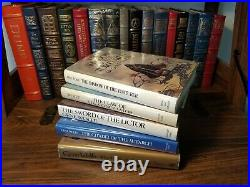 Book of the New Sun Shadow Claw Sword Citadel Urth Gene Wolfe 1st/1st SIGNED