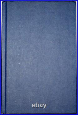 Brandon Sanderson Mistborn The Final Empire Book 1 Hardcover 1st Edition 1st Prt