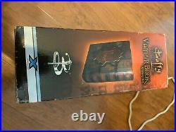 Buffy the Vampire Slayer Vampyr Book Keepsake Box New