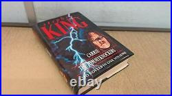 Carrie / The Tommyknockers by King, Stephen Paperback Book The Cheap Fast Free