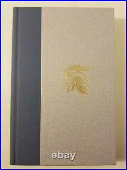 Children of Hurin Deluxe Harper Collins Edition + Slipcase, SIGNED by Alan Lee