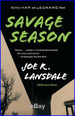 Complete Set Series Lot of 13 Hap and Leonard books by Joe R. Lansdale Savage