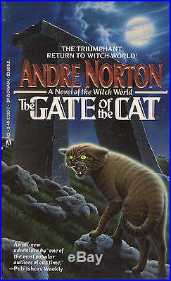 Complete Set Series Lot of 31 Witchworld Witch World books by Andre Norton