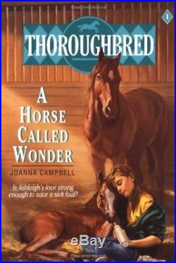 Complete Set Series Lot of 40 Thoroughbred books by Joanna Campbell (YA Kids)
