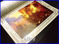 DOCTOR WHO prop ILLUSTRATED TIME WAR BOOK