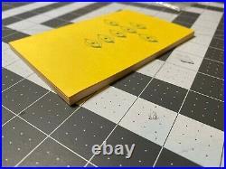 Dan Higgs Book Of Antennae. Very Rare book by Daniel Higgs. Like New
