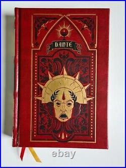 Dante, Limited Edition, Games Workshop, Warhammer, Rare, Signed, Guy Haley