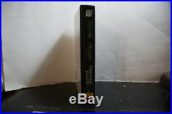 Dark Magic by Christine Feehan Hardcover Book 4- Large Type Former Library