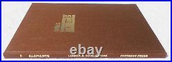 Den 5 Elements S&N Ltd to 200 Hardcover HC HB Richard Corben art Fantagor Rare