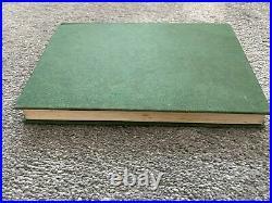 Discworld Pratchett THE COLOUR OF MAGIC 1st/1st US Edition 1983 & Signed Letter