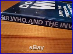 Doctor Who And The Invasion From Space Original 1966 Hardback Book / Annual