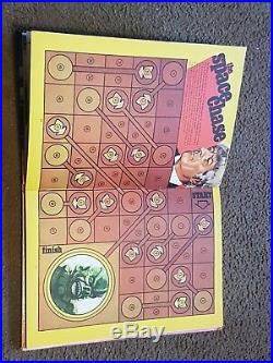 Doctor Who Annual (1970 for 1971) RARE Pink Pertwee 3rd (Third) Doctor