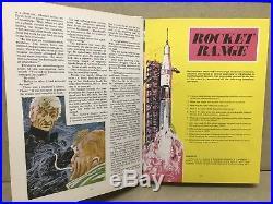 Doctor Who Annual 1971 (pub. 1970) Jon Pertwee