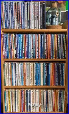 Doctor Who Complete Target Novelisations