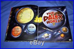 Doctor Who THE DALEK WORLD (pub. 1965) SUPERIOR EXAMPLE! L@@K! Free UK postage