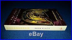 Doctor Who The New Adventures Lungbarrow Virgin Book 1997 Ultra Rare Excellent