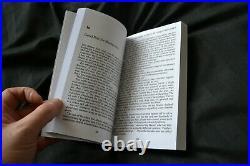 Doctor Who The New NA Adventures #60 Lungbarrow by Marc Platt 1997-2005 Reprint