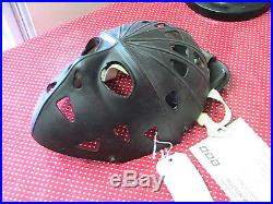 Dr Who Prop Original Screen Seen Creature From The Pit Guard Mask Sci Fi