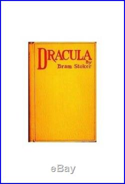 Dracula by Stoker, Bram Paperback Book The Cheap Fast Free Post