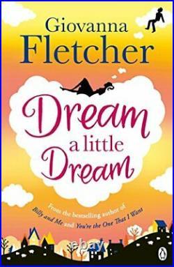 Dream a Little Dream by Fletcher, Giovanna Book The Cheap Fast Free Post