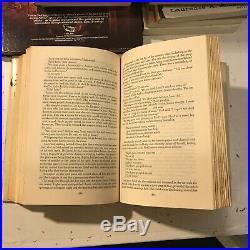 Dune By Frank Herbert Hardcover Book Club Ed HC HB with DJ'65 chilton sci-fi rare