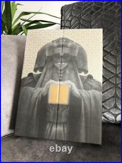 Dune Frank Herbert Folio Society Limited Edition Numbered and signed