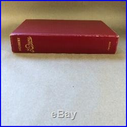 Dune by Frank Herbert (Signed, Chilton, Book Club Edition, Hardcover in Jacket)