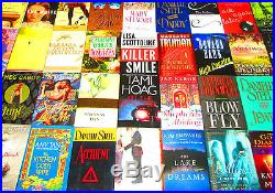 FICTION HARDCOVER WOMEN/FEMALE AUTHOR BOOK LOT Book Club Size-INSTANT COLLECT
