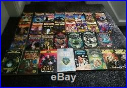 Fighting Fantasy Books Complete Collection with many extras. See photos