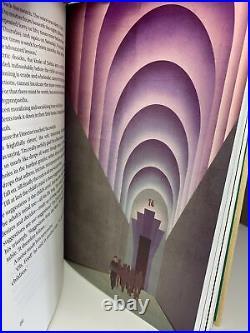 Folio Society Brave New World Aldous Huxley Dystopia Sci Fi Book