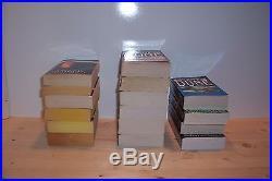 Frank & Brian Herbert, Kevin J. Anderson, 38 Books! Dune Series & More, SCIFI