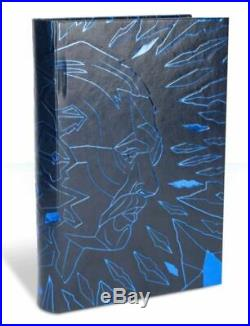 Games Workshop The Black Library Blackstone Fortress Limited Edition Hard Book