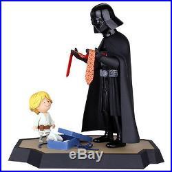 Gentle Giant Deluxe Maquette Star Wars Darth Vader's Little Luke 4 years Book