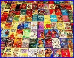 Historical Romance Paperback Book Lot FICTION/LOVE INSTANT COLLECTION
